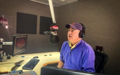 Jack Heath Joins Binnie Media's NH News Talk Stations